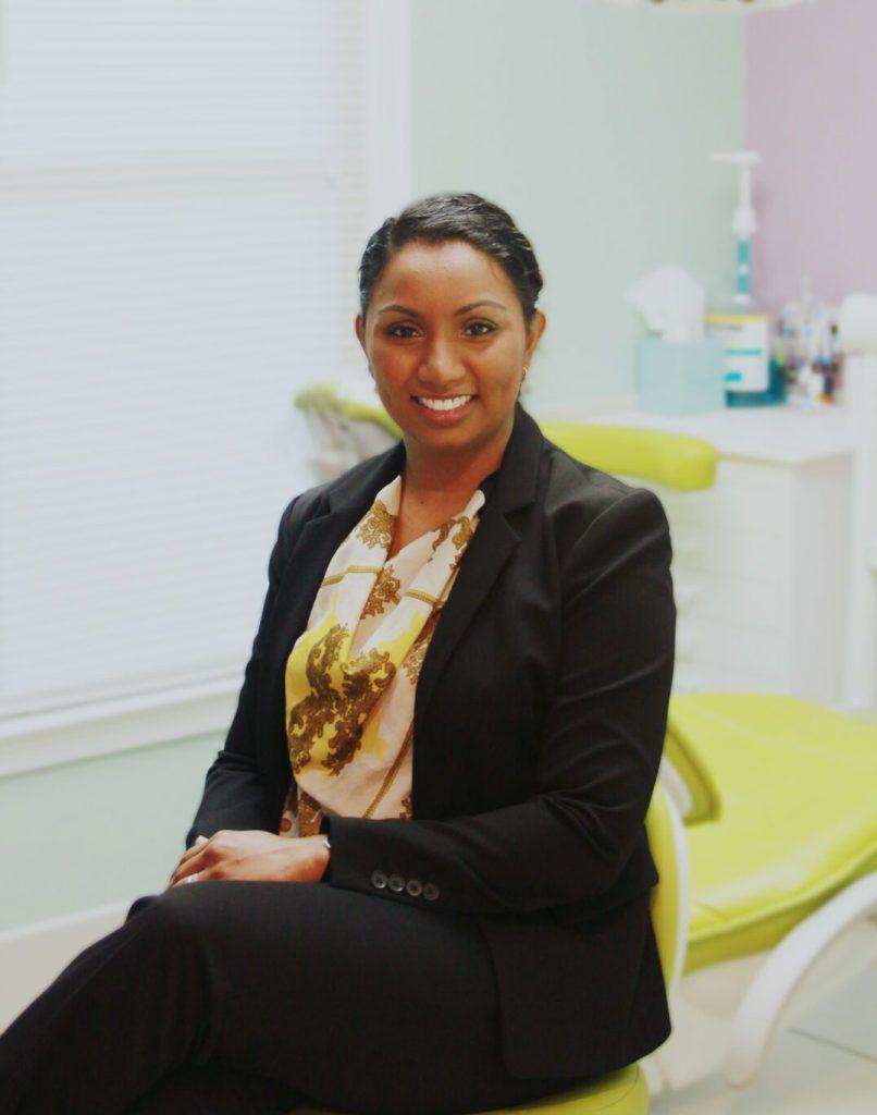 Dr. Antoinette Ramdath
