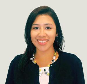 Erika, Patient Coordinator