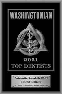 top dentist 2021